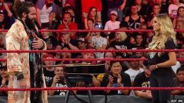 trish stratus wwe raw elias video
