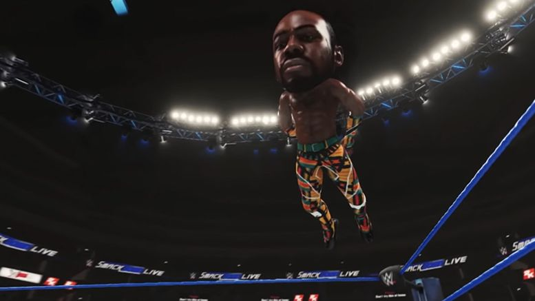 WWE 2K19 Gameplay Trailer Reveals Interesting Additions
