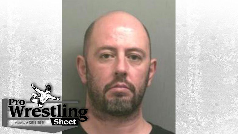 justin credible arrested