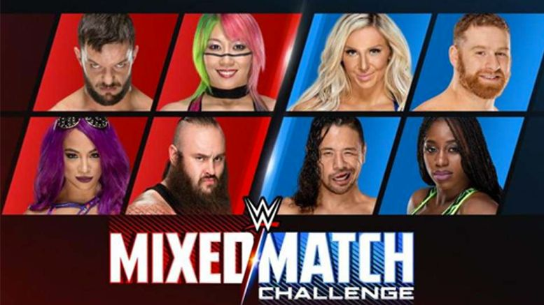 mixed match challenge season 2 facebook