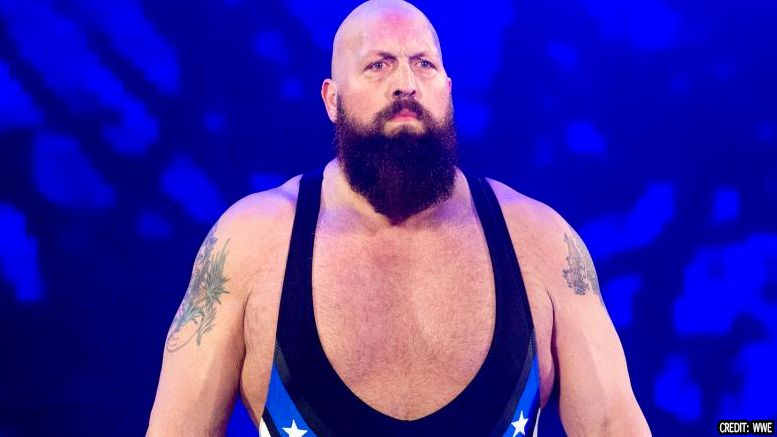 big show syfy show happy guest role