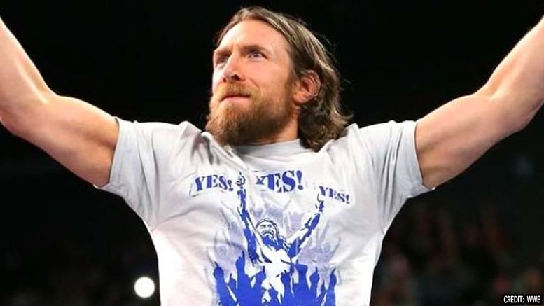 daniel bryan re-signs wwe new deal contract wrestling