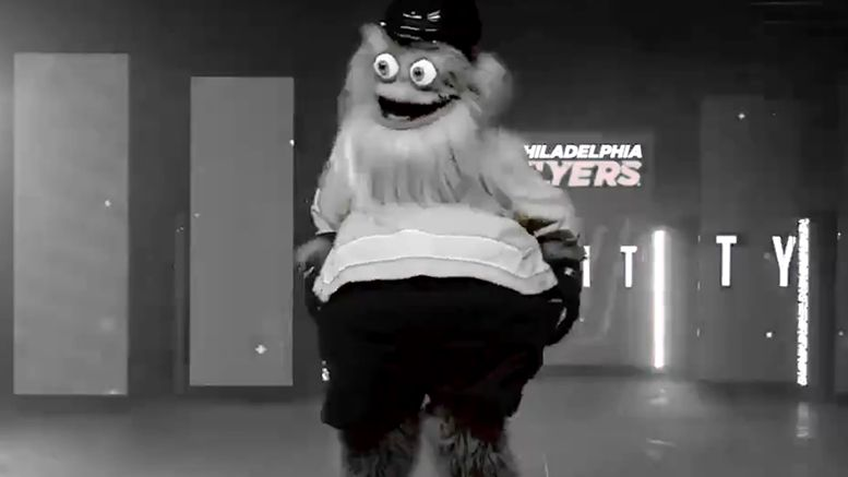 gritty nwo vignette video
