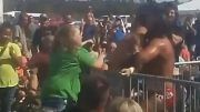 honey boo boo robbie e chop wrestling james storm video sugar bear