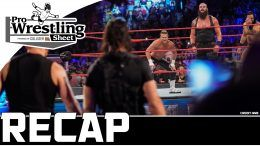 raw recap september 4