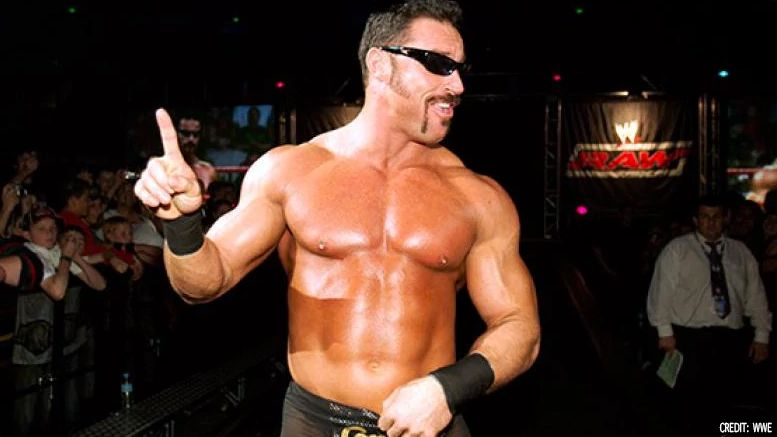 rob conway guest coaching wwe performance center