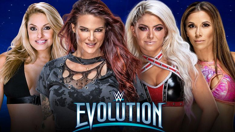 Alexa Bliss Claims Injury is NOT Why Her Match Changed at