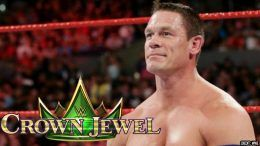john cena crown jewel replacement wwe saudi arabia