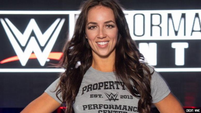 chelsea green wwe signing confirmed