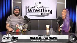 eva marie interview possible wwe return evolution total divas