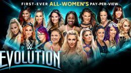 merged evolution change lita trish stratus mickie james alexa bliss