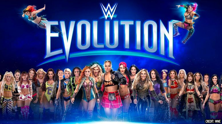 road to evolution special usa network