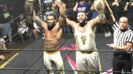 street profits evolve tag team titles video