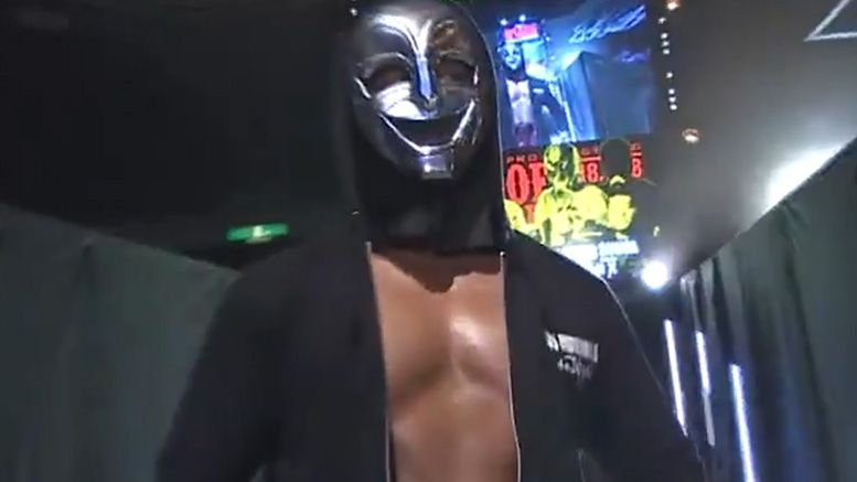 shingo takagi lij video introduction los ingobernables de japon