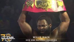 willie mack nwa national championship win