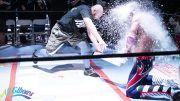 david arquette gcw deathmatch response defend champion nick gage