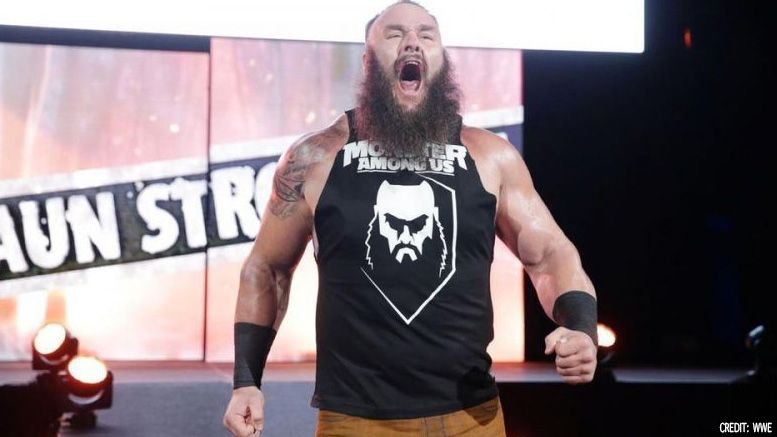 braun strowman details injury bone spurs surgery