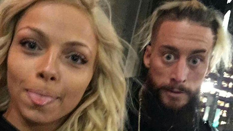 enzo amore liv morgan song a 30 for 30 new album nzo