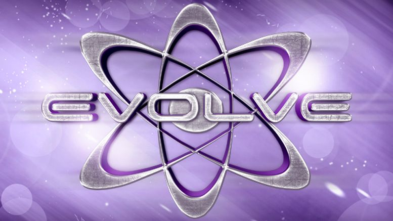 evolve impact wrestling talent no longer booking lax