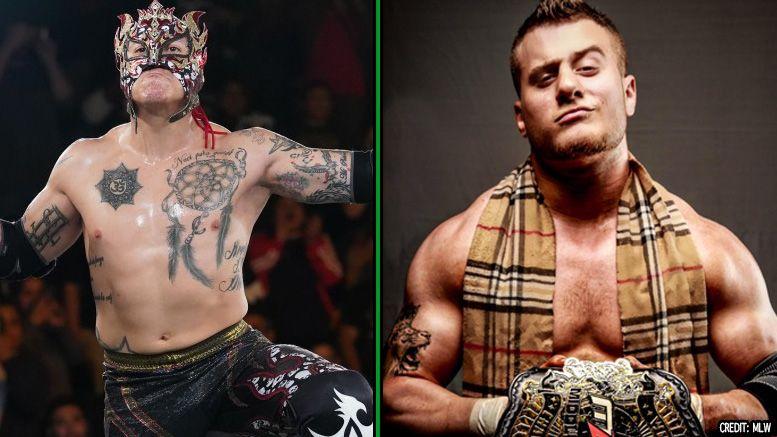 mjf rey fenix injuries injured wrestling