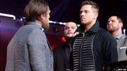 the miz daniel bryan reaction heel turn wwe championship win