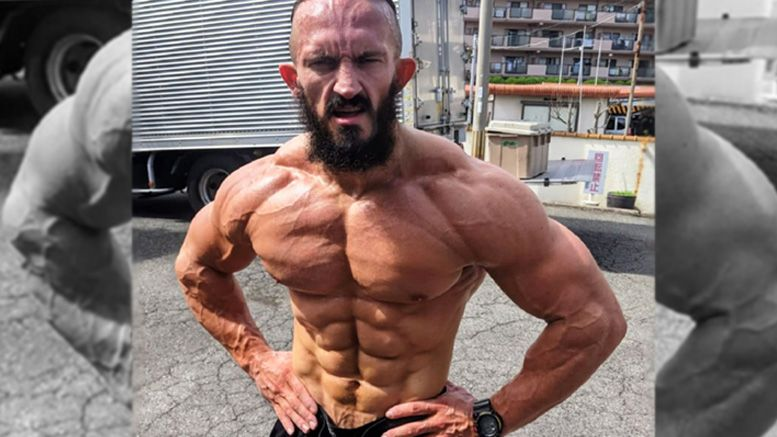 neville pac steroid free insane physique