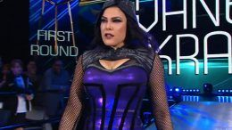 vanessa kraven mae young classic injured surgery wwe