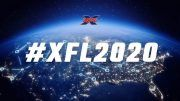 xfl cities announcement