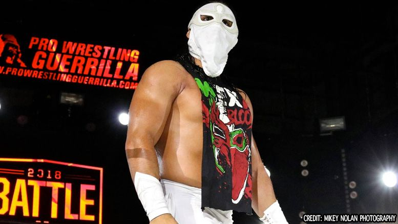 bandido ring of honor contract deal