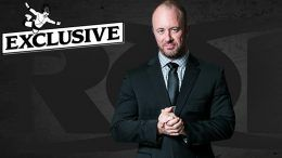 bj whitmer parts way roh ring of honor