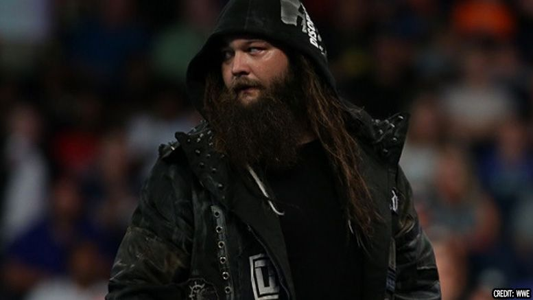 bray wyatt ominous goodbye message tweet cryptic