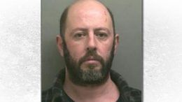 justin credible arrested breach of peace assault