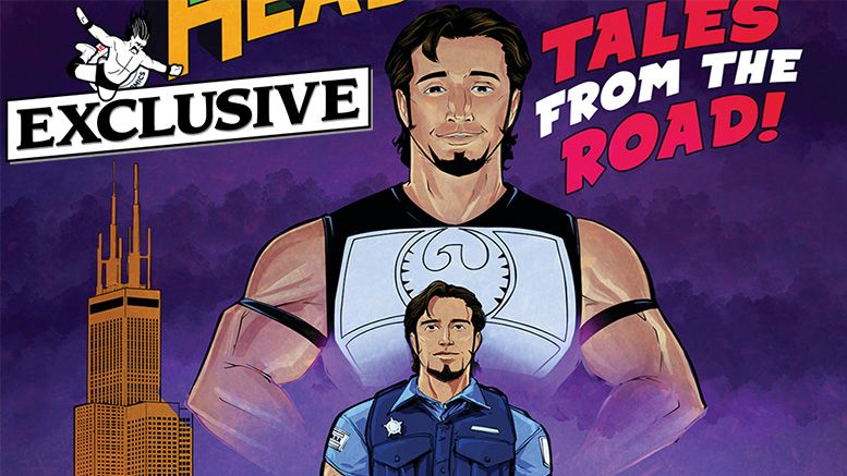 mustafa ali comic book headlocked the beacon