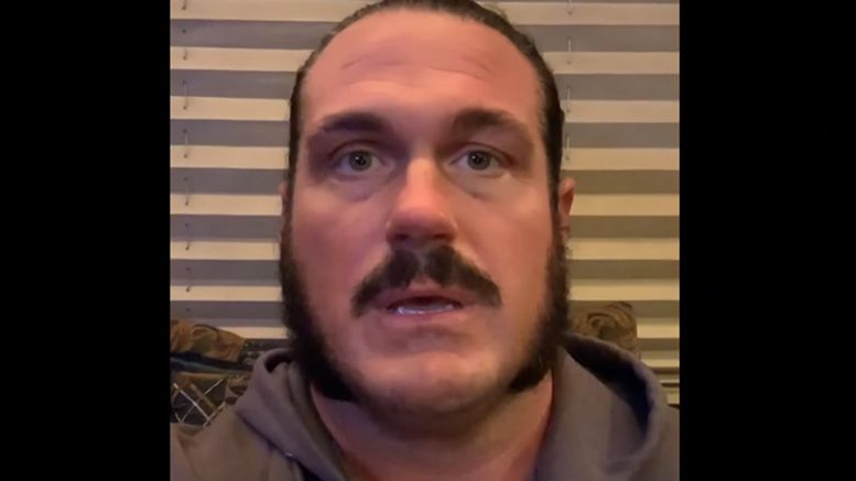 rhyno not retiring video response