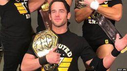 roderick strong evolve title nxt