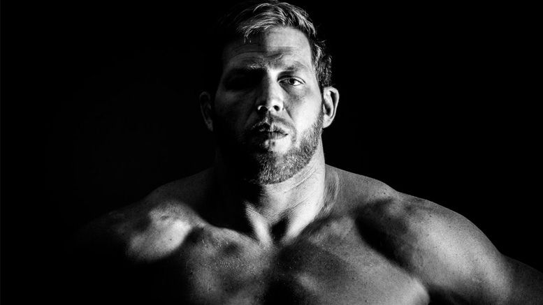 jack swagger bellator first fight january grand prix forum