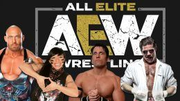 all elite wrestling sign contracts