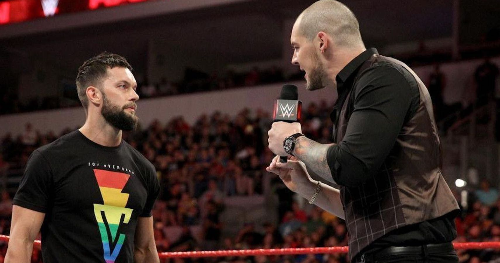 The 10 Best Bromances In WWE | TheSportster