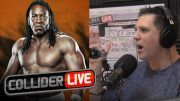 booker t collider live interview return to the ring