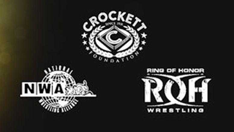 crockett cup ring of honor nwa roh partnership