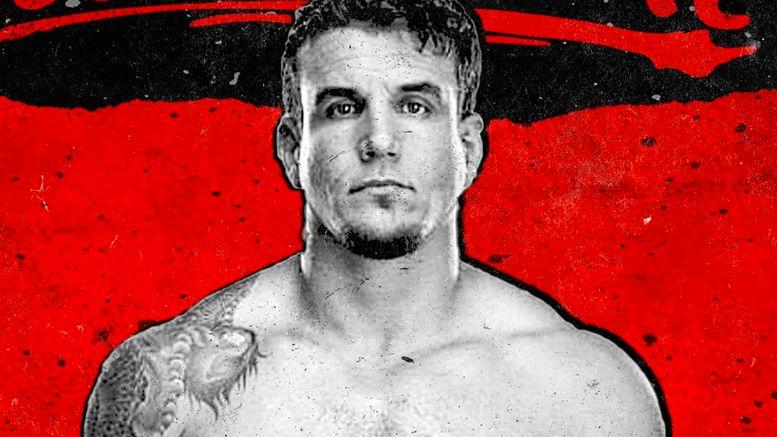 frank mir gcw bloodsport wrestlemania weekend