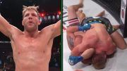 jack swagger mma fight video debut wins victory victorious win winner
