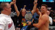 miz shane mcmahon tag team champions titles royal rumble win video