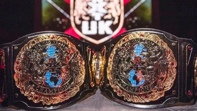nxt uk tag team titles championship winner takeover blackpool
