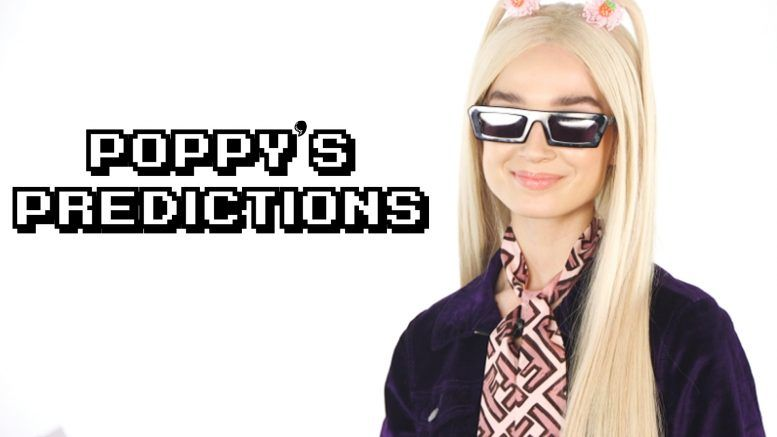 poppy predictions nxt takeover phoenix