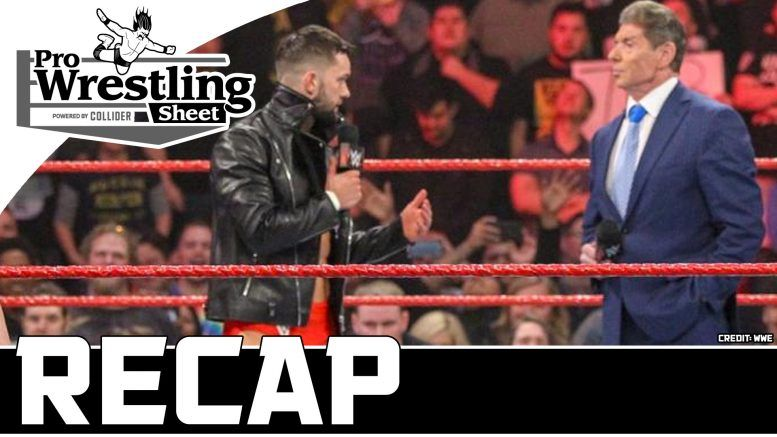 raw recap january 22 2019