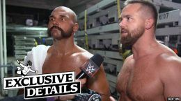 the revival request wwe release tag team division respect denied ask for