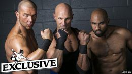 socal uncensored all elite wrestling aew contracts deal scorpio sky christopher daniels frankie kazarian