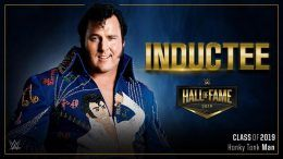 Honky Tonk Man, WWE, WrestleMania, Hall of Fame, WWE Hall of Fame