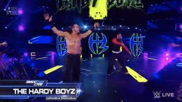 Maatt Hardy, Jeff Hardy, SmackDown, SmackDown Live, Hardy Boyz